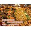 忻州烤海鲜大杂烩,聊城碳烤海鲜烩加盟!