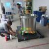 青岛2吨超低台地磅秤,超低台面地磅带斜坡销售公司
