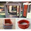 非金属矩形补偿器DN1600安徽高质量生产厂家