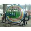 户外 儿童游乐设备 三维 太空环 6座 儿童游乐场设备