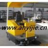 大型户外驾驶式扫地机就选安徽易洁XYY-1850驾驶式扫地机
