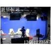 演播室灯光,演播室灯光设计,虚拟演播室灯光