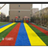 仿真草坪幼儿园人造草坪草坪隔断假草坪室内外绿植