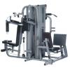 健身房多功能健身器材大型家用运动器械力量综合训练套装