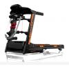 跑步机家用款小型减肥超静音简易室内**多功能健身房折叠
