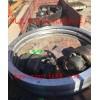 回转窑配件专业生产厂家 回转窑轮带来图定制加工