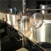 茶籽油精炼设备 油脂浸出精炼设备 植物油新型精炼机