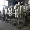 油茶籽油精炼设备 食用油精炼设备 油脂精炼成套设备
