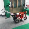 蒲公英收割机 小型收割机 手扶式汽油药材收割机生产厂家